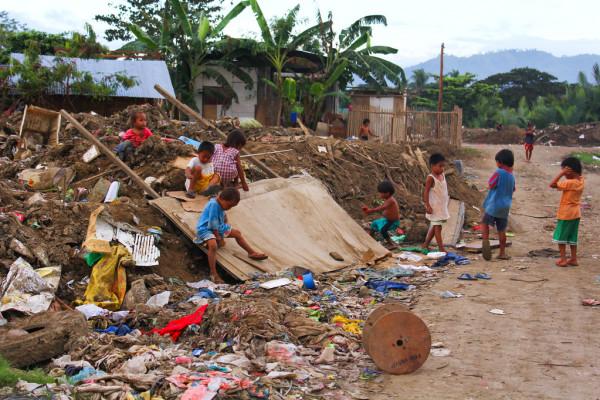 tédio pobreza e o vicio