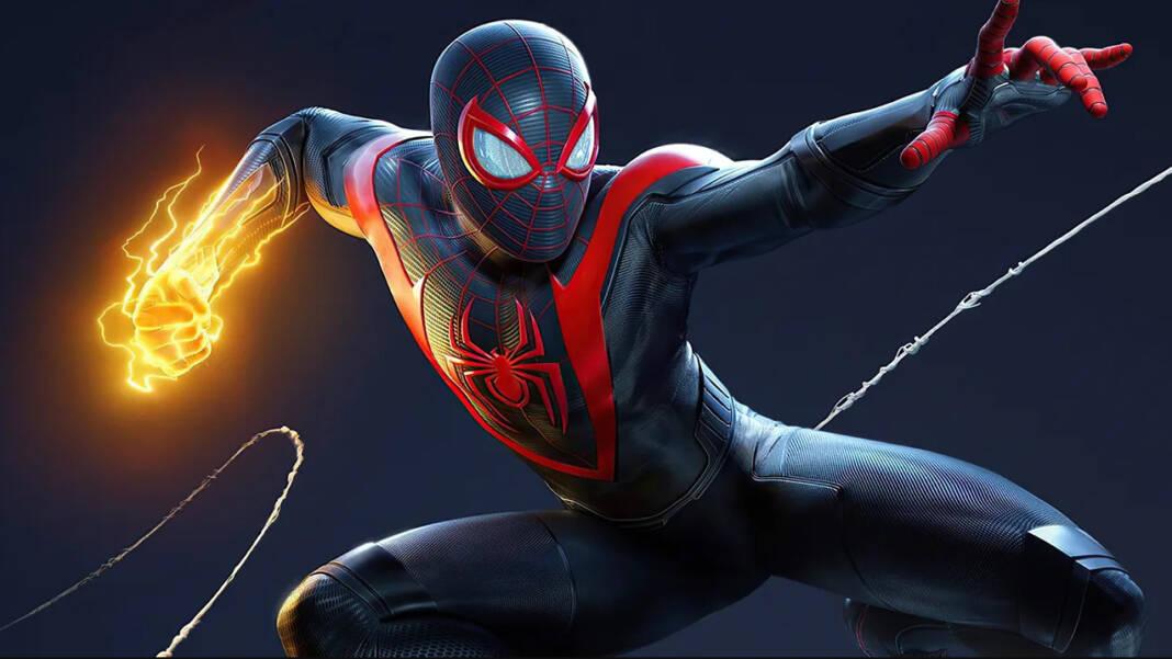 Alter-ego Peter Parker